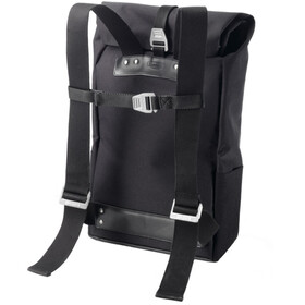 Brooks Hackney Rucksack black